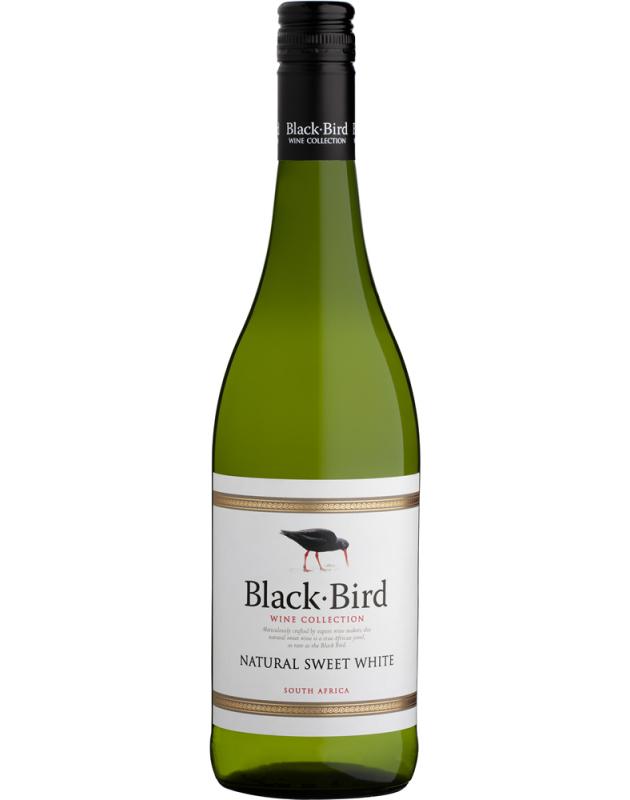 Black Bird Natural Sweet White NV