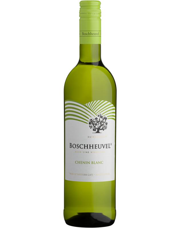 Boschheuvel Chenin Blanc 2020