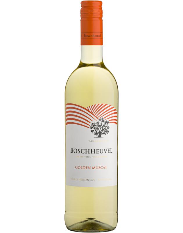 Boschheuvel Golden Muscat 2019