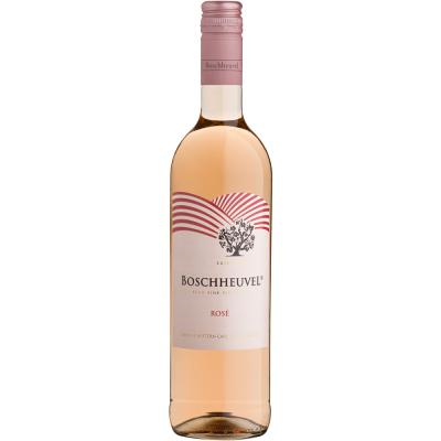 Boschheuvel Rosé 2020