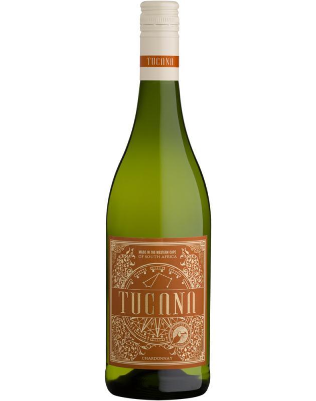 Tucana Chardonnay 2020