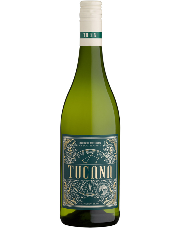 Tucana Sauvignon Blanc 2020