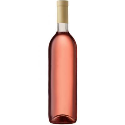Unlabelled Sweet Rosé NV